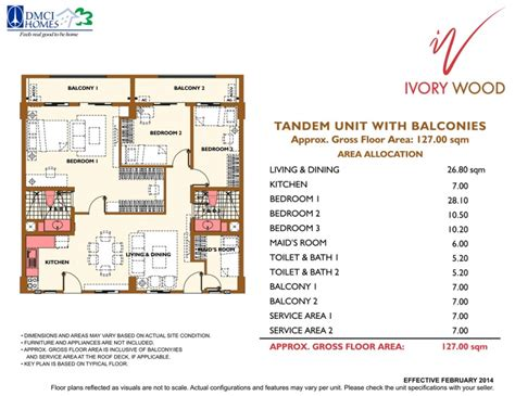 ivory wood acasia estate taguig city dmci homes projects