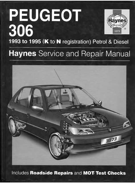peugeot 306 wiring diagram manual image collections