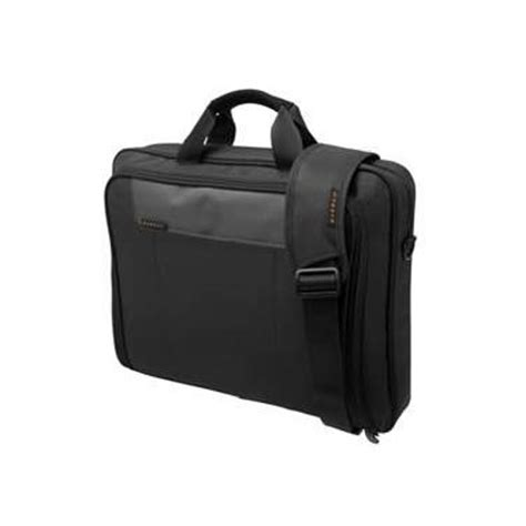 Everki Ekb407nch11 Advance Netbook Briefcase Fits Up To 116 notebook bags computer alliance