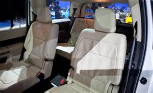 Ford Explorer Captains Chairs Third Row Access Captain S Chairs Save The Day