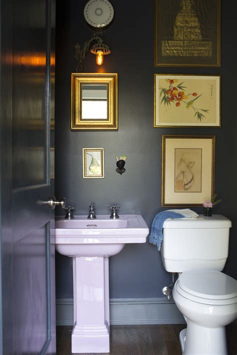 farrow and ball bathroom ideas farrow ball hague blue photos design ideas remodel