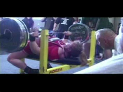 becca swanson bench press becca swanson bench press senior nationals 480 lbs