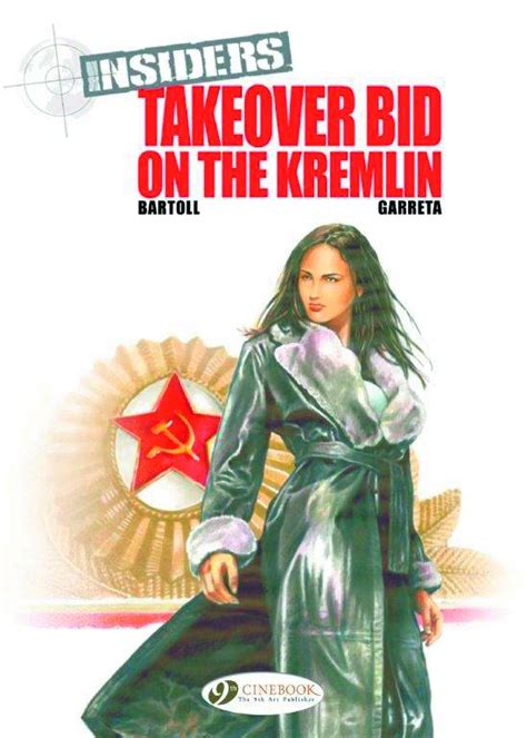takeover bid takeover bid on the kremlin fresh comics