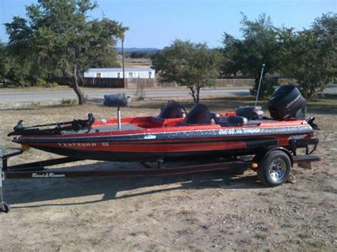 used bass boats san antonio sprint bass boat for sale