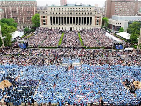 One Year Mba At Columbia by Real Columbia Mba Essay Exles By Aringo Clients