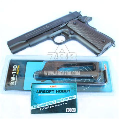 Magazine Fn 1911 Call 6 Mm kwc 1911 gbb co2 6mm fn area 788 menjual aksesoris sparepart gear airsoft gun surabaya