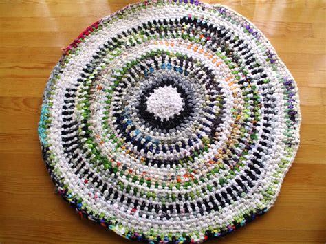 rag rug crochet pattern create your modern crochet rag rug best decor things