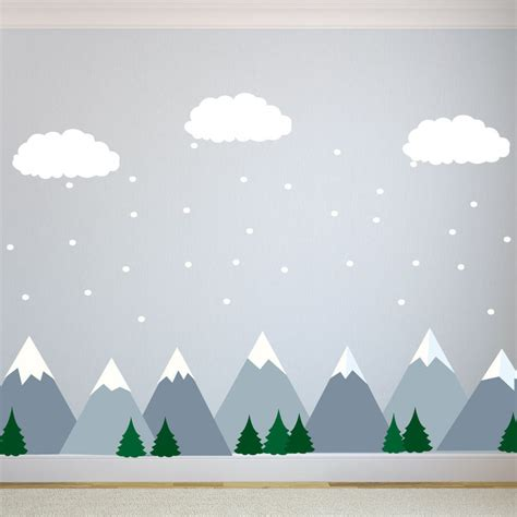 best wall decals for nursery best nursery wall decals