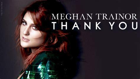 Cd Meghan Trainor Thank You Import meghan trainor thank you cd jpc de