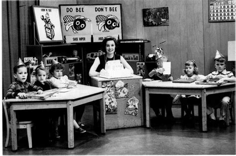 romper room was that with miss frances grade