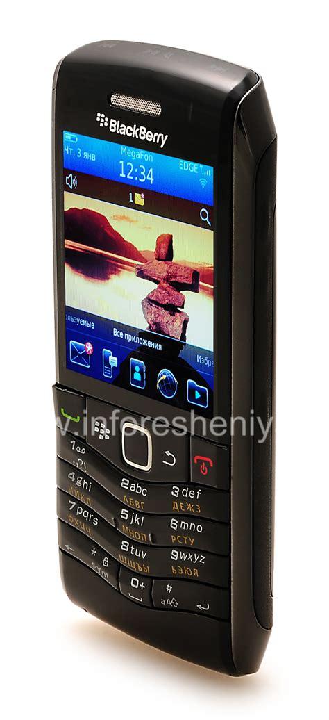 Blackberry 9105 Pearl Black buy smartphone blackberry 9105 pearl 3g black