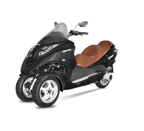 maxi scooter markalari