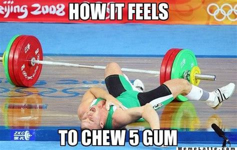 5 Gum Meme - image 506984 how it feels to chew 5 gum know your meme