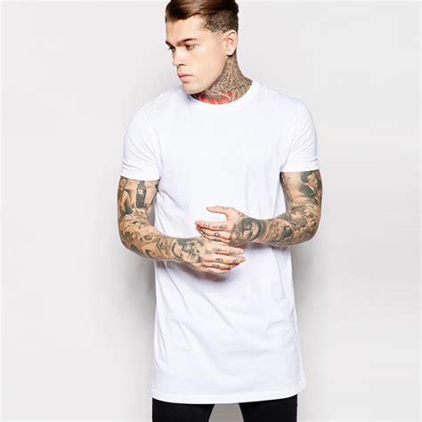 Kaos Big 6 By Jersey Center wear longline t shirt hip hop t shirts hip hop