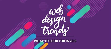layout design trends 2018 web design trends for 2018 universe inform