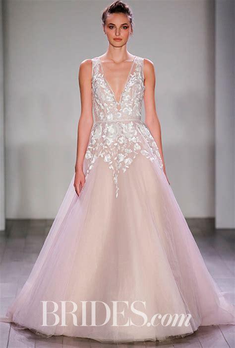 hayley paige wedding dresses photos bridescom hayley paige spring 2016 ballgown wedding dress