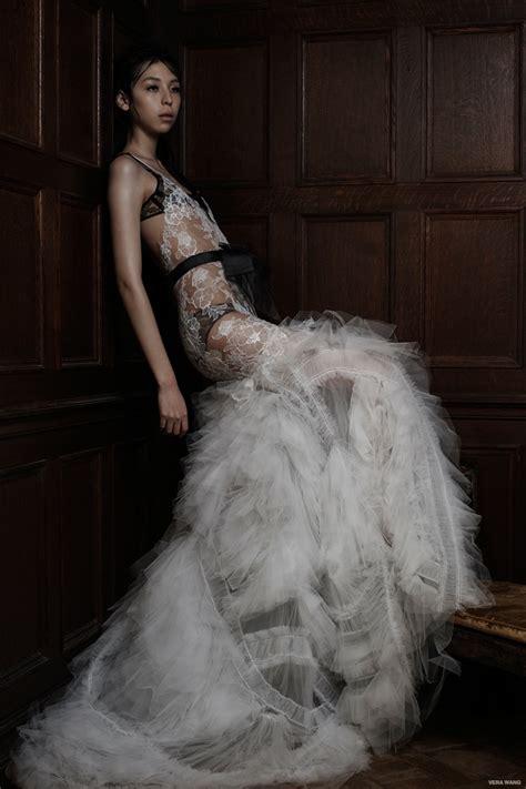 Vera Wang Wedding by Vera Wang Wedding Dresses 2016 02