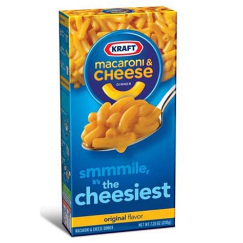 Mac And Cheese Kraft buy kraft macaroni cheese american food shop