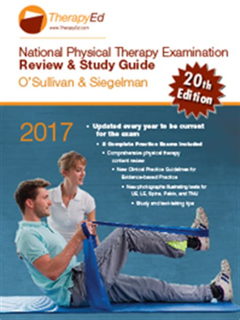 acsm new 2018 certification review comprehensive study guide personal trainer resources for the american college of sports medicine certified personal trainer cpt books review study guide therapyed