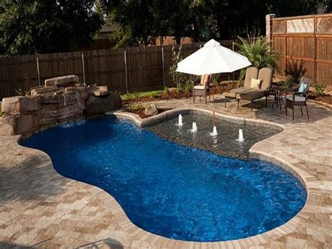 great pool water feature maintenance water feature contractor and install