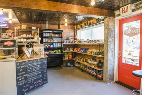 Tuckshop kitchen blogto toronto