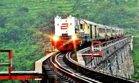 Kereta Api Education 1 tips berburu tiket kereta api untuk mudik