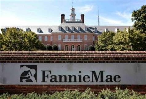 what is a fannie mae house white house senators back deal to do away with fannie mae freddie mac ivn us