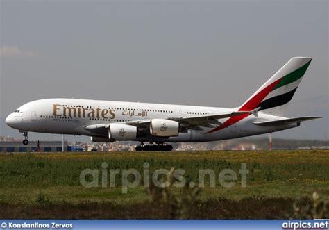 emirates login airpics net a6 edk airbus a380 800 emirates large size