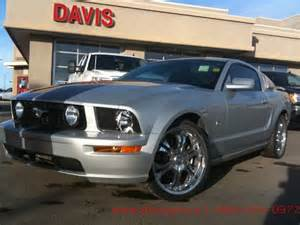Used Ford Gt Used Mustang Gt For Sale In Lethbridge Sold Prlog