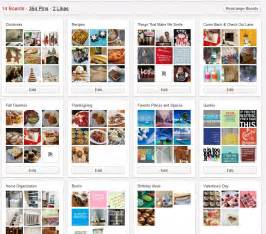 texting interpreting and extending the pinterest dream