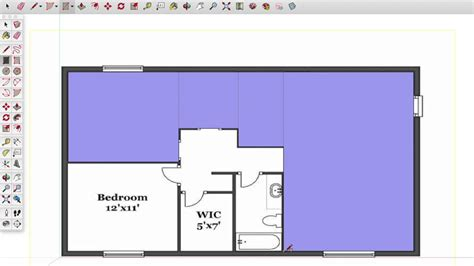 how to draw floor plans in google sketchup how to draw floor plans in google sketchup meze blog