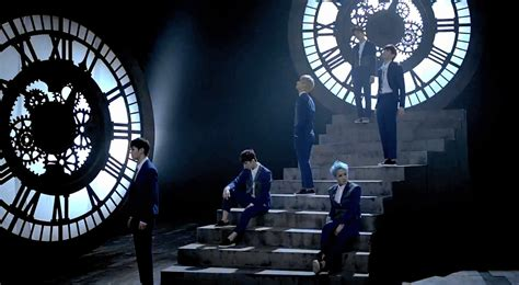 Vixx Eternity eternity by vixx kpop song of the week modern seoul