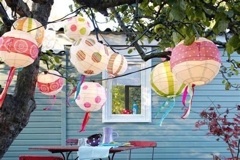 Deko Sommerfest Selber Machen 5734 by Sommerfest Living At Home