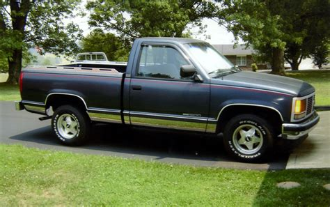 1988 1998 Chevrolet And Gmc Truck Truck Parts Lmc Truck