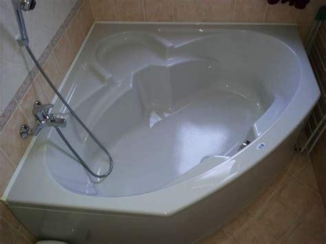 vasche bagno angolari vasche ad angolo bagno vasche angolari