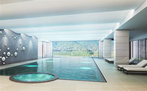 Detox Wellness Spa California by Detox And Wellness Specialist Chenot Palace To Open In