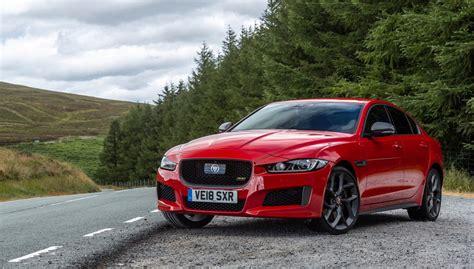 jaguar xe review 2020 model year test car magazine
