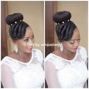 naija bridal hair styles 1000 images about nigerian wedding hairstyles on
