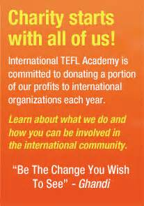 tesol in st petersburg tefl in st petersburg charity starts with all of us