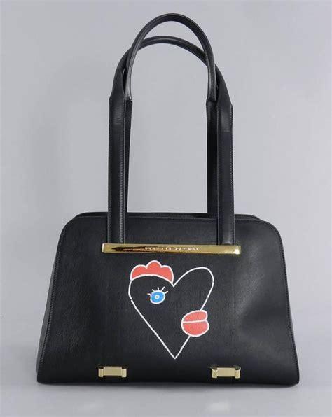 porsche purse porsche design twin bag by thierry noir limited edition