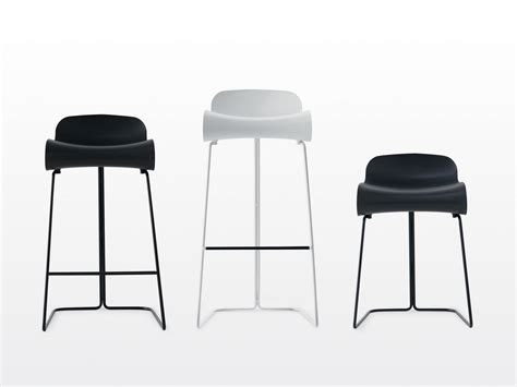 bar stool uk buy the kristalia bcn bar stool at nest co uk