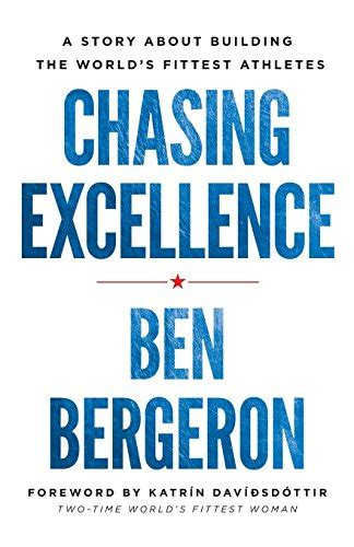 chasing excellence a story about building the world s