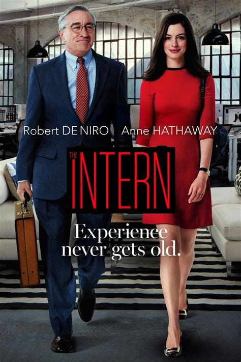 the intern the intern 2015 posters the database tmdb