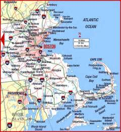 Nantucket Beach Chair Company Map Of Eastern Massachusetts Cape Cod Locations To