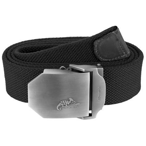tactical belt buckles helikon tactical combat mens cotton canvas belt