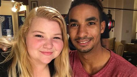 90 day fiance where are they now answer hell on earth 90 day fianc 233 nicole and azan update find out if they re