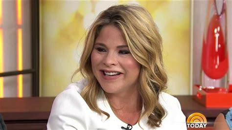 jenna bush make up jenna bush hager tears up when laura barbara bush call on