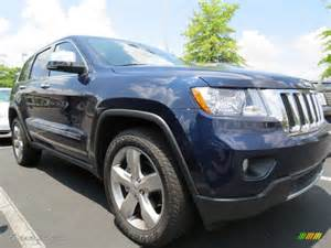true blue pearl 2012 jeep grand limited exterior