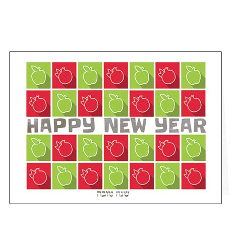 new year envelope greeting happy new year greeting cards and envelopes 5 pack