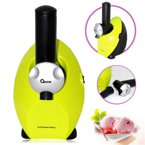 Oxone Fruit Dessert Maker yonanas dole oxone fruit dessert maker